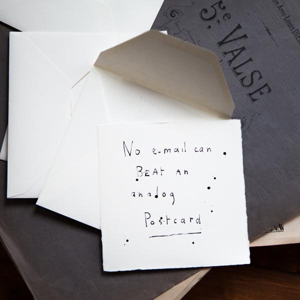 analoga brev-2