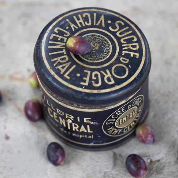burk med oliver