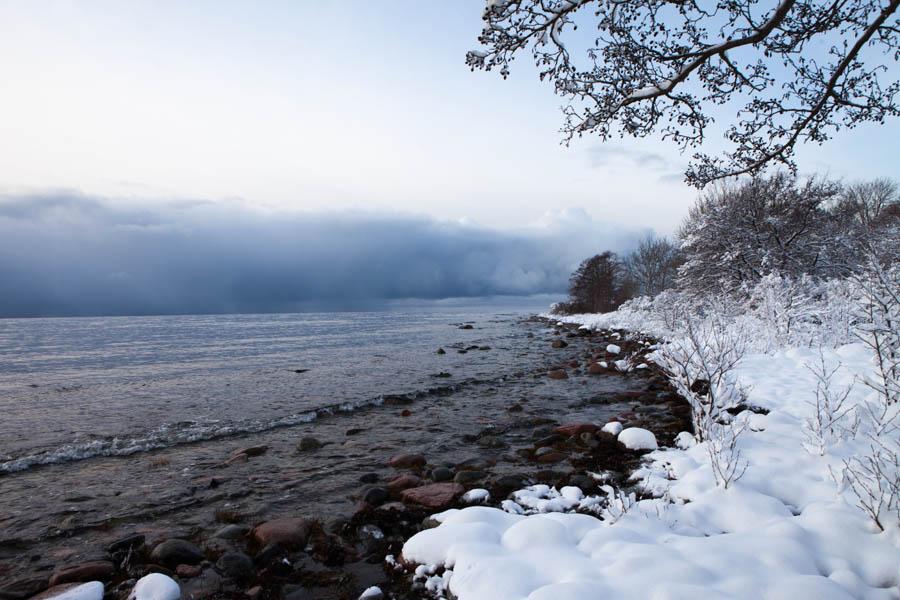 vinter aland