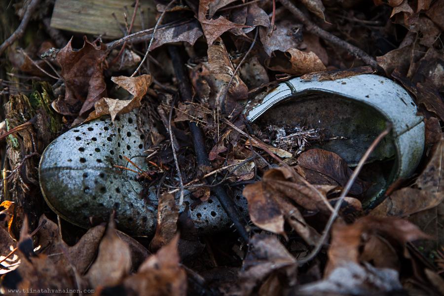 skogs sko