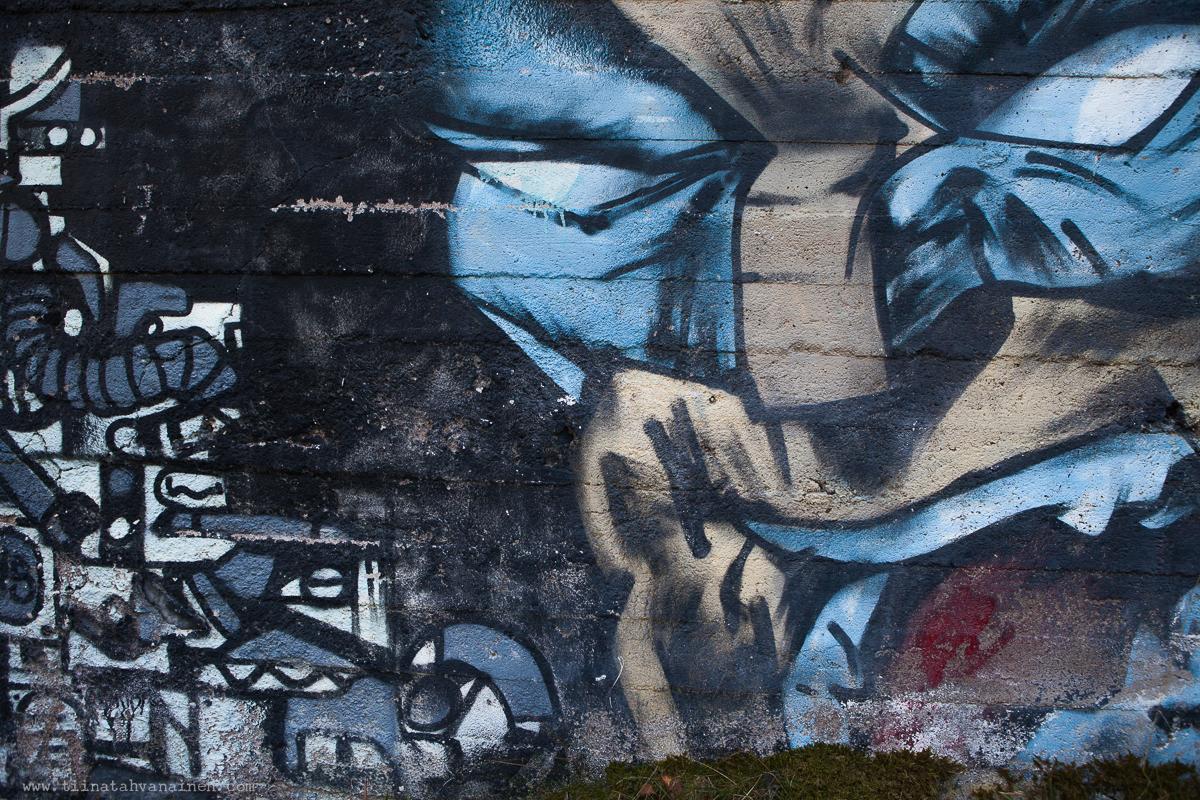 graffitit